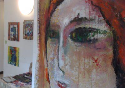 Kiállítás: Rivoli 59 Paris 9