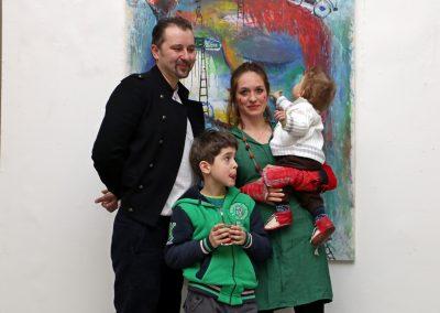 Kiállítás: DOTE Elméleti Galéria Debrecen 2014.02.08. 5