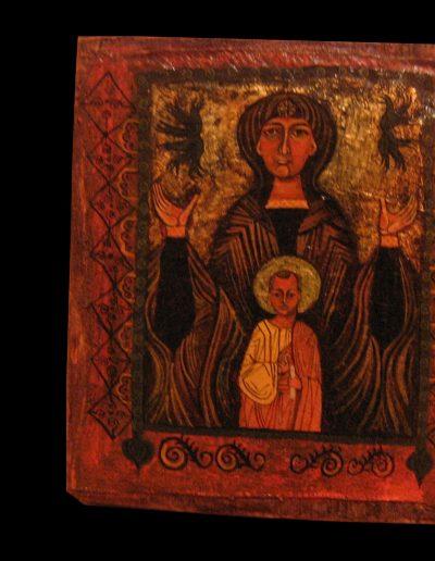 A Jel Istenanyja