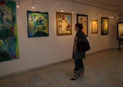 Kiállítás: Csók István Galéria Budapest 2